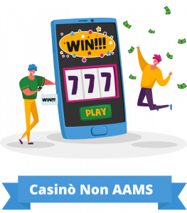 Casino Online Non AAMS